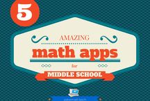 iOS Apps for Math / Great iOS Apps to use in the math classroom
