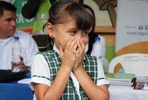 ¡Entrega de kits escolares y uniformes a tiempo! / Comenzamos un nuevo año, y cada estudiante de las 24 instituciones de nuestro municipio, ahora cuentan con un completo kit escolar a tiempo.  En Itagüí la educación es una prioridad... Porque en Itagüí se vive mejor!!