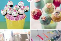 Cake Pops & Treat Pops