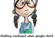 Geeky/Just me/Thinking