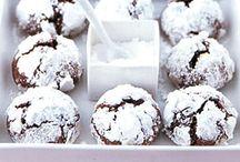 Plätzchen cookies