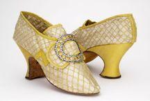 shoe envy / by Lori Siebert