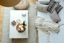 Home Deco / Ideas for our new place