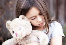 Post-Traumatic Stress Disorder (PTSD) in Kids