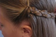 hair / by Stacie Draper