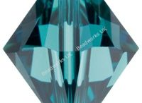 Swarovski Elements / Beadworks offer one of the widest ranges of Swarovski Elements from stock of over 750 different items