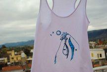 Wearable Art / Art made to wear