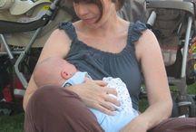 Weaning from breastfeeding