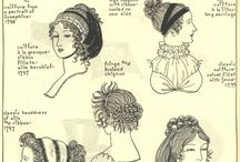 regency hår