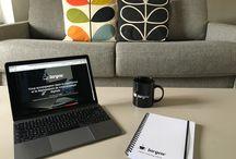 largow / Digital Marketing Caféine. Vous accompagner dans la conception et de déploiement de votre stratégie digitale