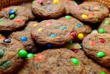 Cookies / by Karen Miller