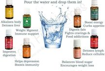 Essential oils - weight loss