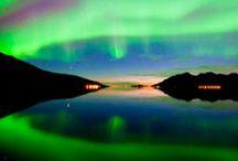 Beautiful Norway / by Hurtigruten