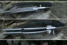 Dohnal knifes