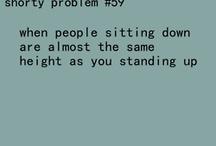Short ppl problems