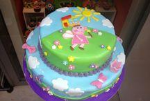 ιδέες τούρτες