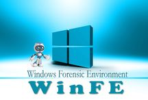 Windows Forensic Environment / WinFE Online Training Course