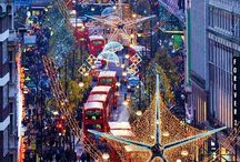 Europe's Magical Christmas / Travel to the most popular European Christmas destinations with www.air2go.gr
