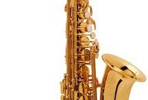 Sax instrumenten