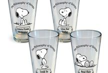 Snoopy things ..