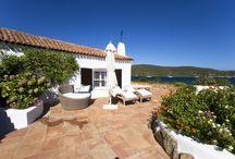 Sardinia - luxury holiday villas & living