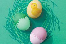 ☆ SPECIAL☆  Easter (Pasqua) / by Arriva La Cicogna