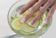 creser las uñas