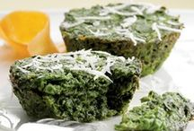 Healthy Breakfast & Brunching / Healthy recipes that are perfect for breakfast & brunch.