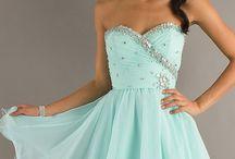 Grad/Prom Dresses <3