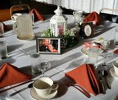 Jobs by DJ-BrianC / Pictures from Weddings and Events I've Provided DJ Services for.