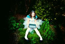 Alice in boomini land / Do you know this story? If not, stay tuned!