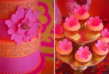 {colours} - 5. tangerine & pink