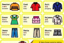 한국어 language