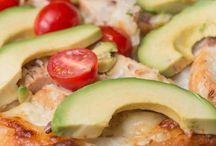 Recipes / Food