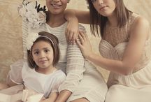 Mother-Daughter Shoot Inspiration Emily