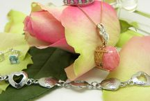Gemstones / by Victoria Bassey Jewellery