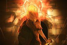 Fallow the fire