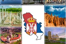 Serbia - Top 10 Travel Lists