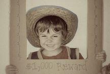 Wyatt's birthday!! / by Brooke Dotson