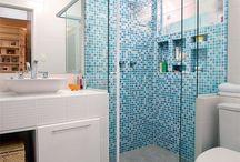 Novo Apê - Banheiro