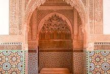 ✈ Morocco / Travel to Morocco / Marrakesh / Fez / Atlas Mountains