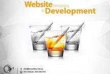 Website Development Service In Dubai