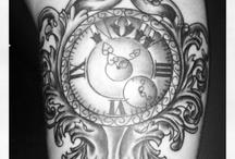Tattoo Ideas / by Carly Haddan