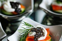 Caviar Recipe Ideas