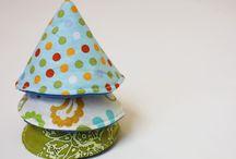 Baby Ideas / by Stephanie Pate