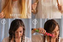 peinados lindos
