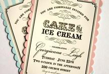 Ice cream social / by Christine Magelsen Herd