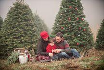 Kültéri karácsonyi