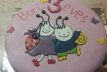 torta/cake