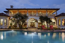 House Exterior / by Chloe Joelle Beautiful Living